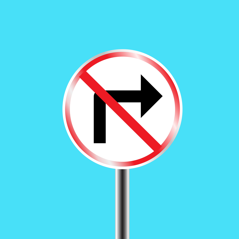 Improper Turn Ticket Lawyer, Improper Left Turn Ticket