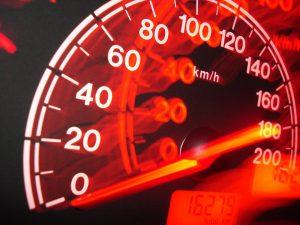 speeding tickets in New York