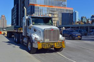 Cdl Trucking Ticket Attorney Lawyer NYC