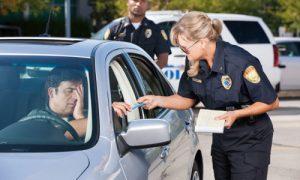 Criminal Traffic Cases